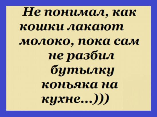 Женщины - они такие же как мы, только приятней на ощупь....