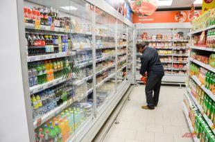 Что входит в продуктовую корзину в России?