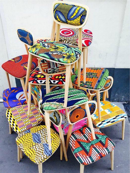 Восхитительные идеи перетяжки мягкой мебели