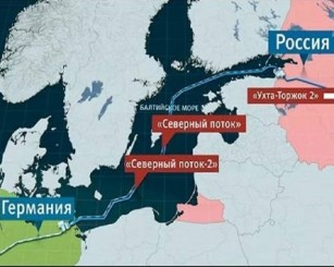 Тайны «СП-2»: русские и немцы скрывают важный аспект