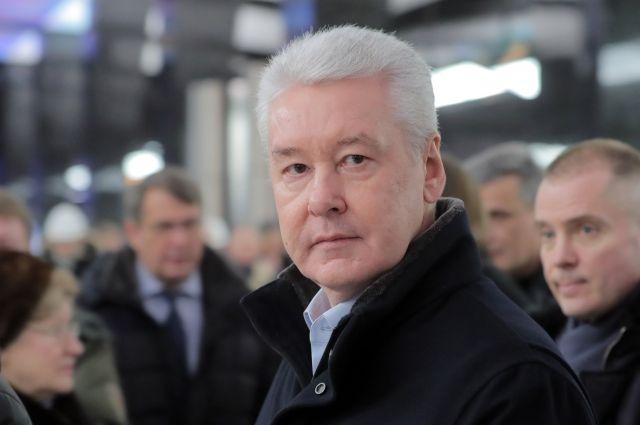 Собянин: Власти Москвы не допустят провокаций в ходе выборов