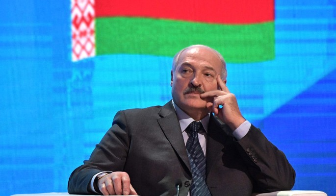 Лукашенко открестился от Укр…