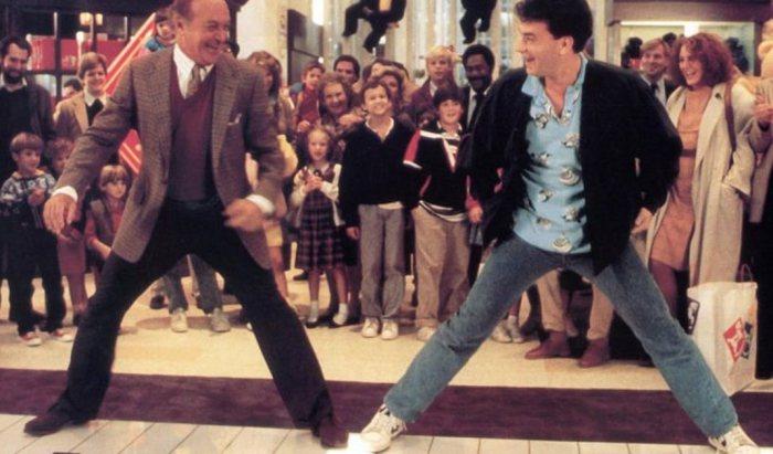 «Танцуют все!»: 100 лучших танцевальных сцен из любимых фильмов за 5 минут