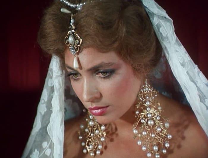 «Дон Сезар де Базан» 30 лет спустя: Что осталось за кадром последнего фильма Юрия Богатырева кино