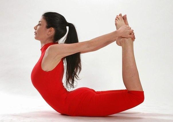 ХИЖИНА ЗДОРОВЬЯ. Вечерняя зарядка: 3 несложных упражнения для позвоночника