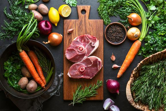 Пять рецептов вкусного рагу: от мясной классики до вегетарианского