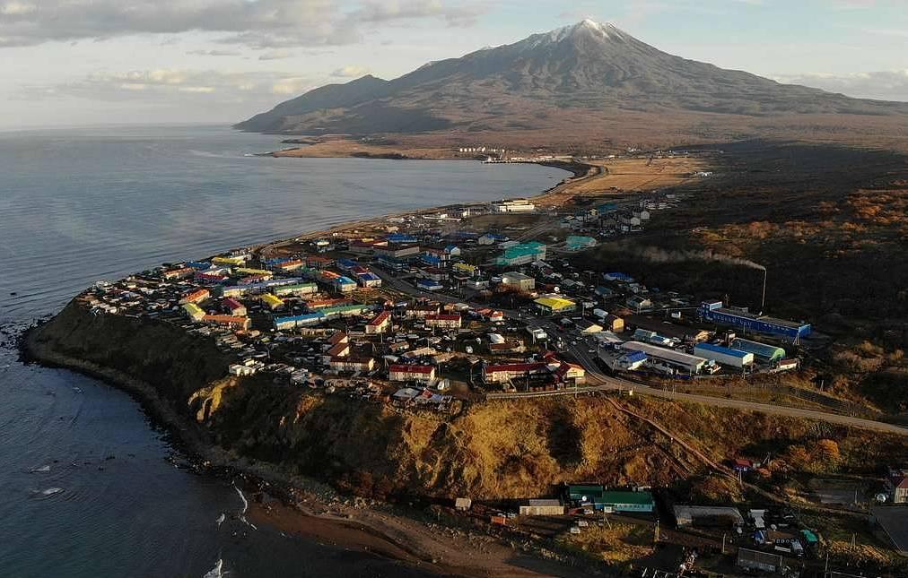 Харакири за Курилы: Япония уверена, что Москва сдаст ей два острова