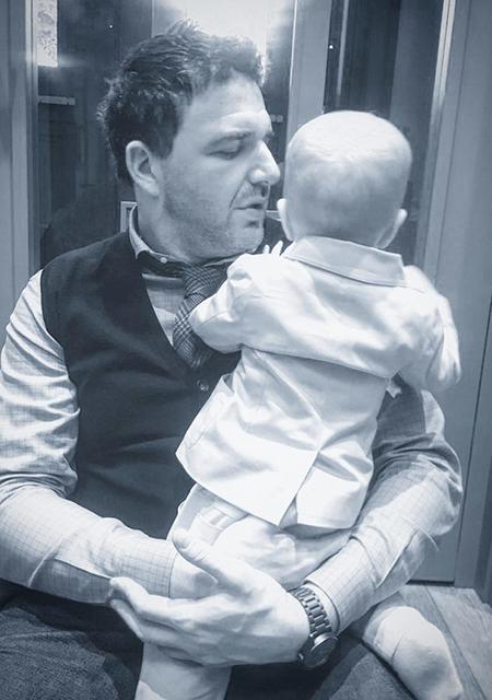 Мамин полиглот и папин интеллектуал: каким растет сын Ксении Собчак и Максима Виторгана Звездные дети