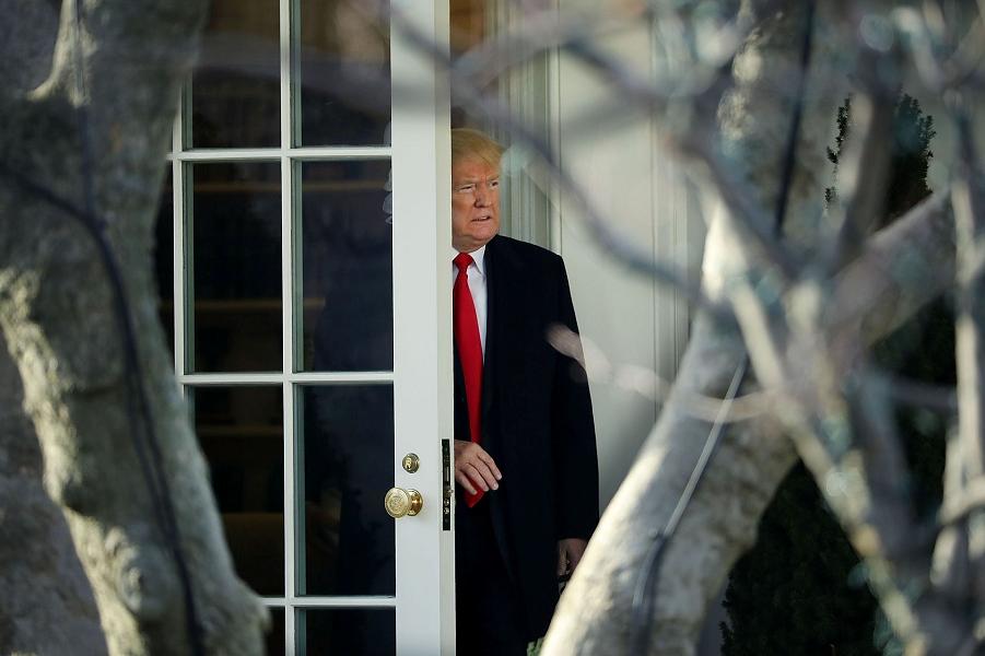 Санкций США больше не будет?