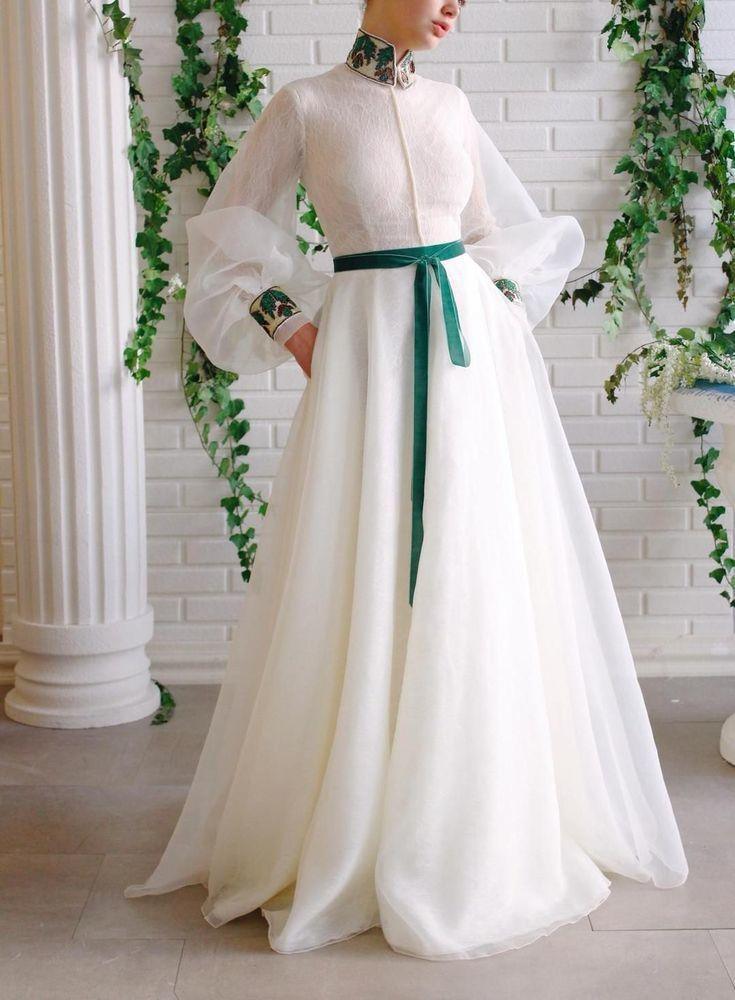 Непростой путь к мечте Теуты Матоши 20+ сказочных платьев бренда euta atoshi, фото № 7