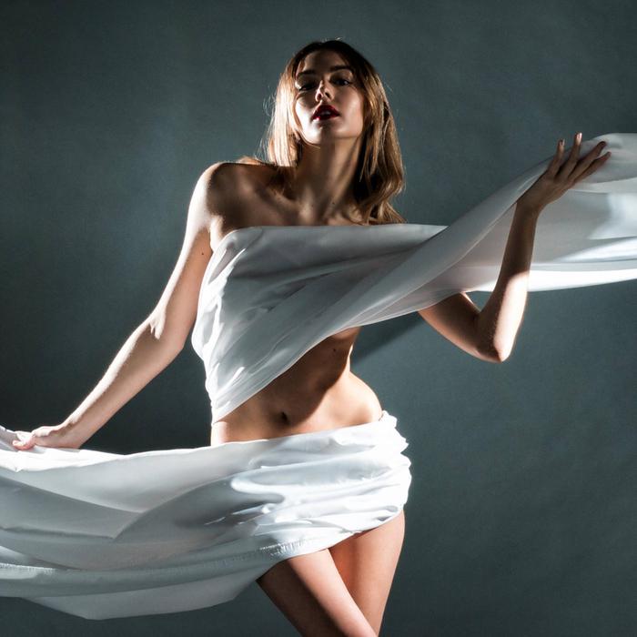 Танец души... Фотограф Byondhelp