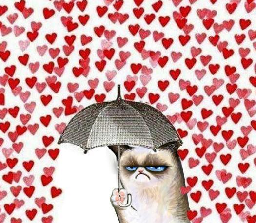 День святого Валентина не такой уж и святой