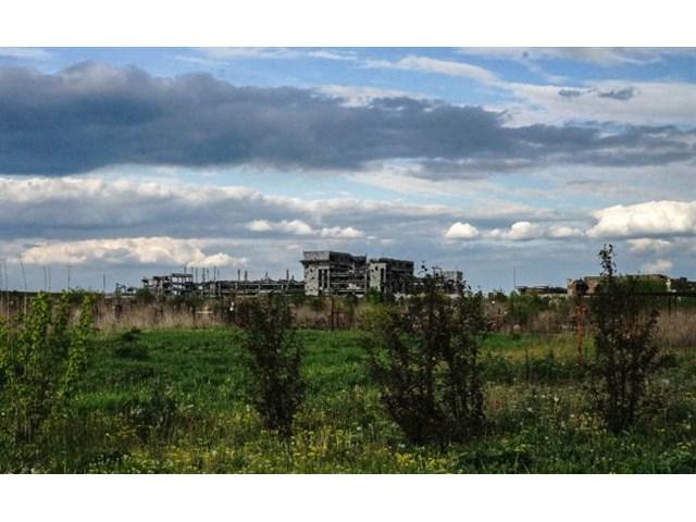 «Мы не думали, что война затянется» — Донецк начал отсчет восьмого года войны украина