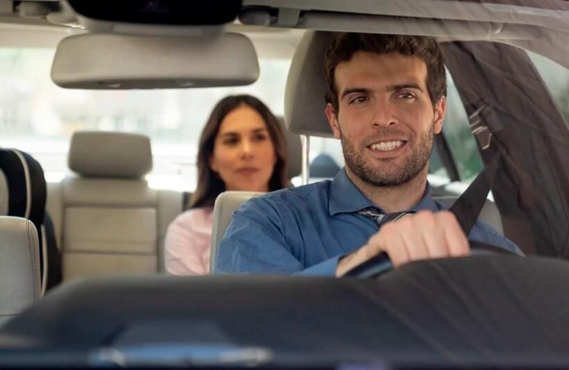 Как определить самые безопасные места в 6 популярных видах транспорта автомобили,безопасность,поезда,самолеты,транспорт