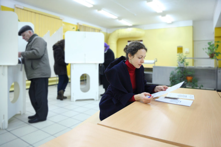 Наказание за неучастие в выборах в зарубежных странах