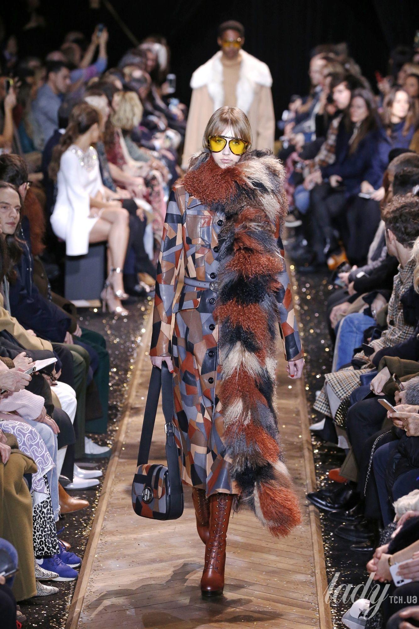 В моде элегантность 70-х: тенденции сезона осень-зима 2019-2029 мода,мода и красота,модные тенденции