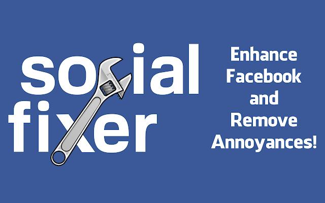 6 расширений для работы в Facebook для Firefox и Chrome