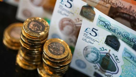 В Великобритании ускорился рост заработной платы по мере ослабления карантинных мер ИноСМИ