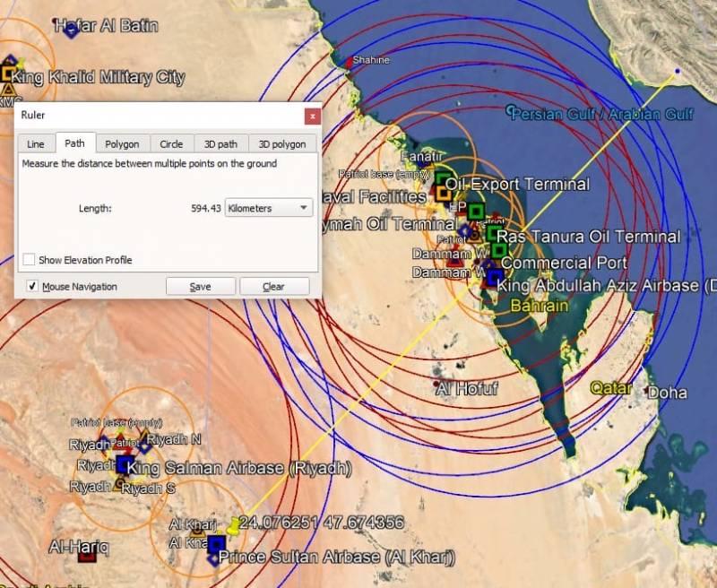 Активность США и Саудовской Аравии говорит о неизбежном ударе по Ирану Новости