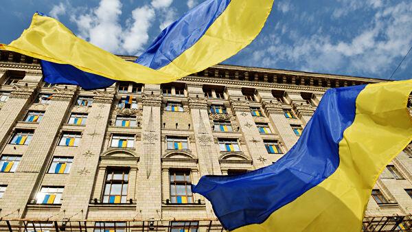 """На Украине нашли еще один способ """"отдалиться"""" от России Лента новостей"""