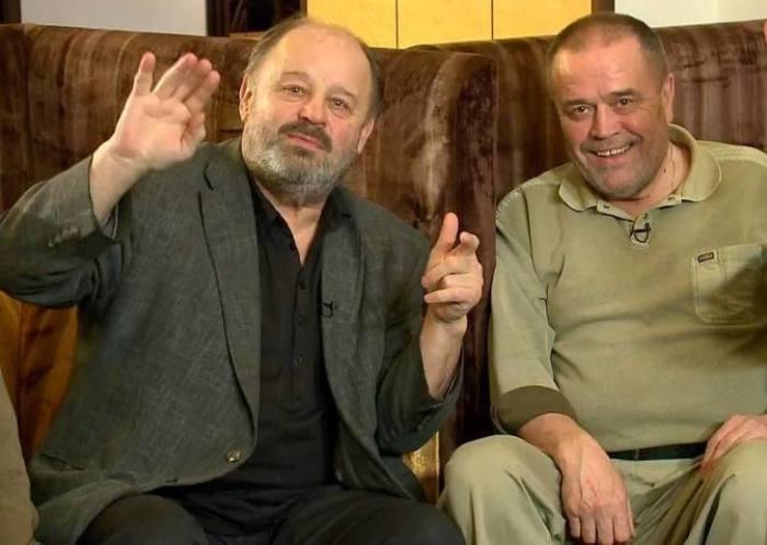 Братья Владимир и Александр Ильины | Фото: spletnik.ru