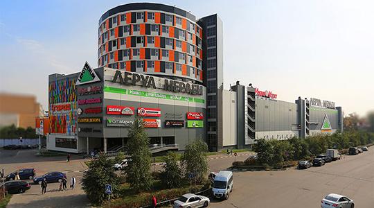 Город в городе: в Москве появится уникальный бизнес-отель