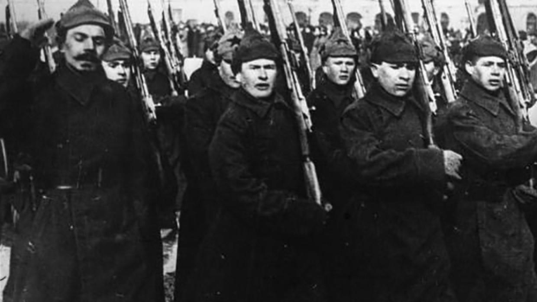 РВИО рассекретило документы Минобороны о Смоленском сражении Армия