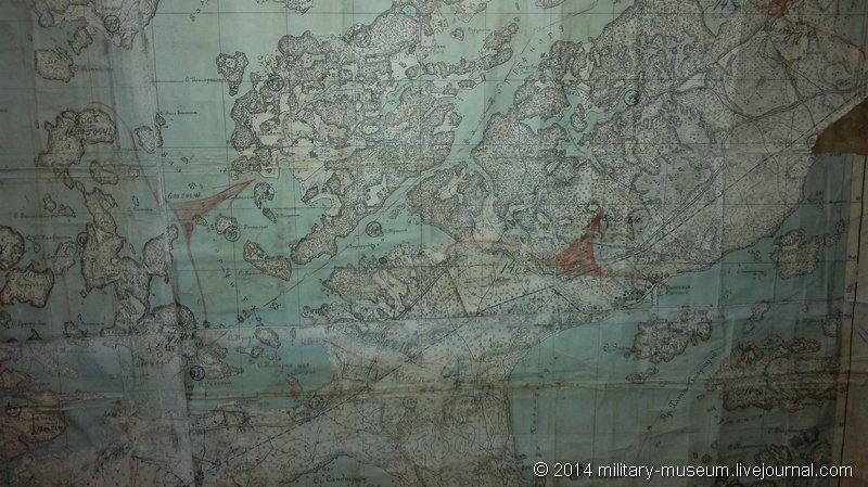 Ханко - полуостров, город и фронтовой музей музей, факты, фото