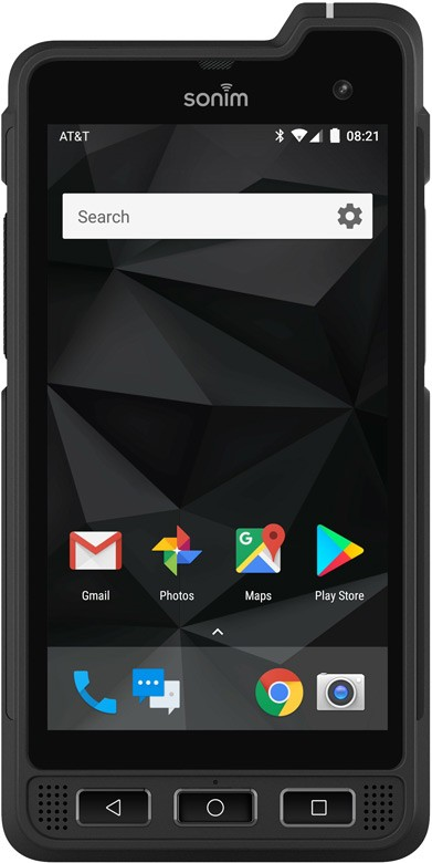 Sonim XP8 назван самым прочным смартфоном в мире