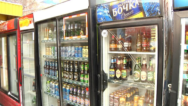 Пиво приравняют к воде?!