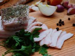 «Мы объедаем свиней». Украин…