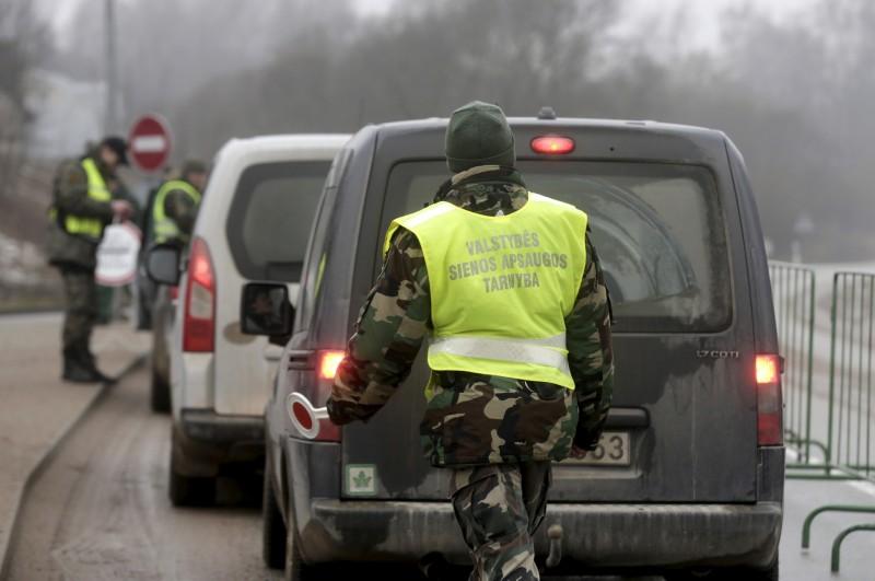 Безвиз для Украины, Молдовы и Грузии сделают условным