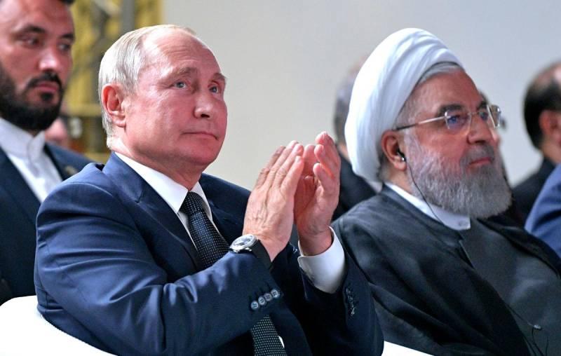 Большая победа России: Москва может получить выход в Индийский океан Экономика