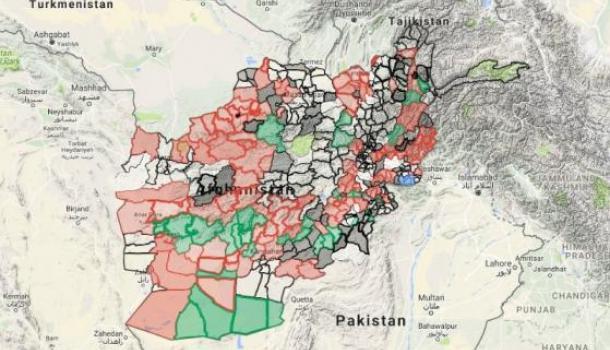 Как Афганистан идет к катастрофе, — Colonel Cassad