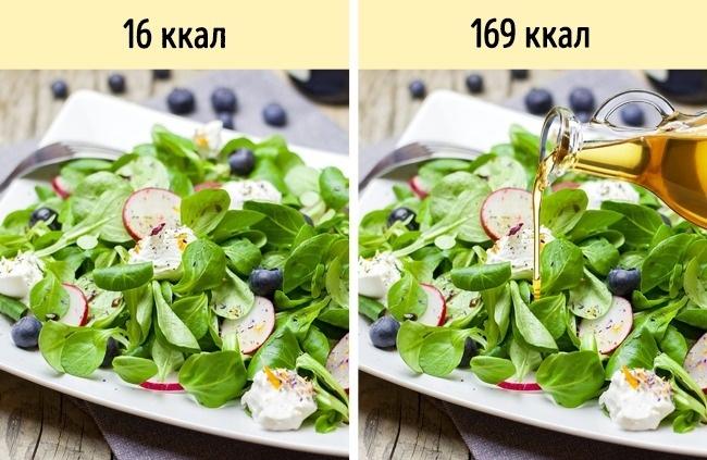 Ложные факты о правильном питании, которыми нас кормят