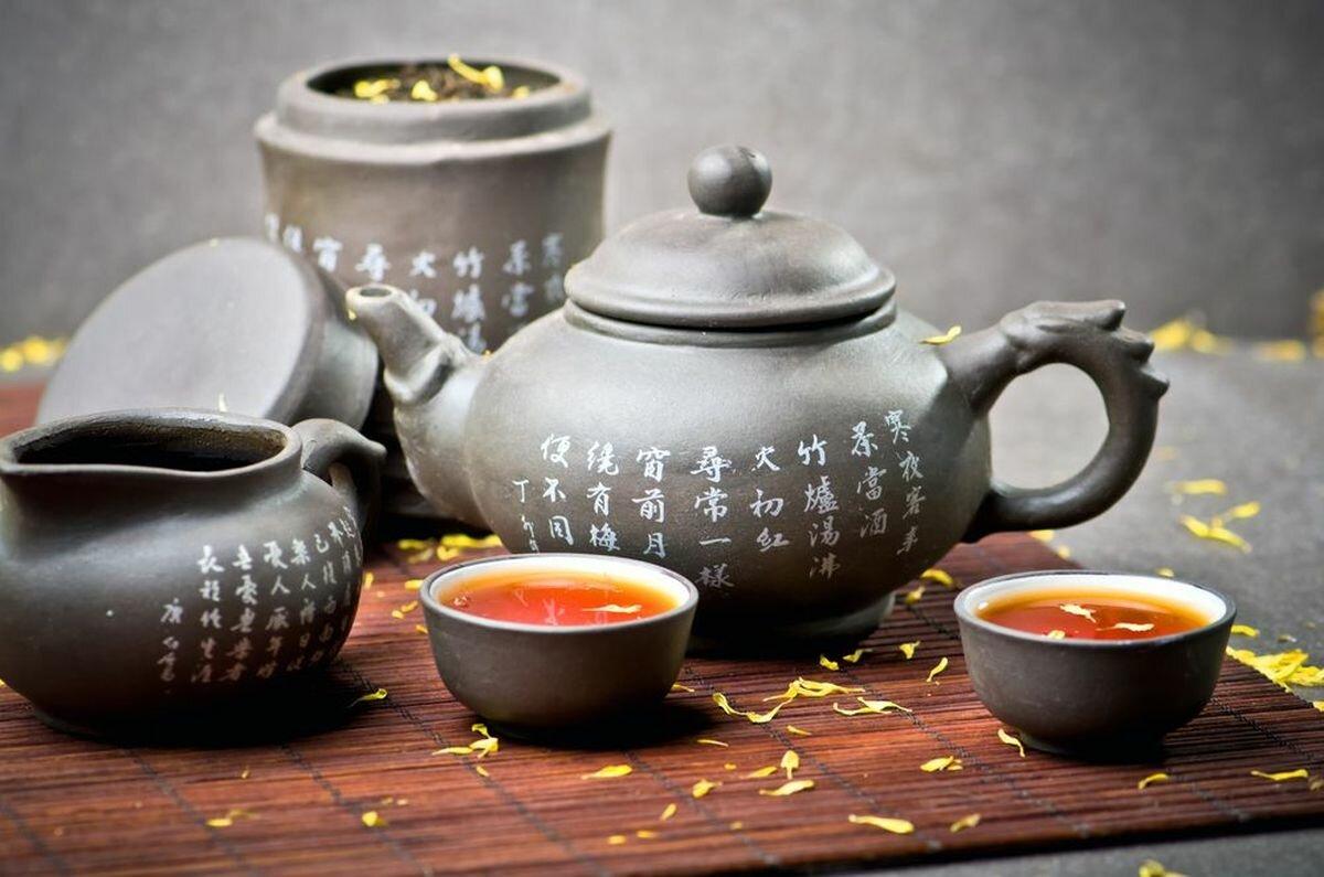 Гид по чаю: от черного до травяного! Какие из них лечат болезни?