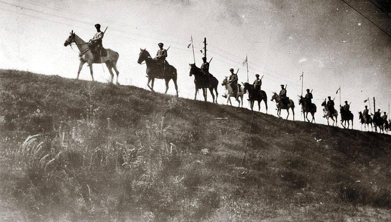Битва на Немане история
