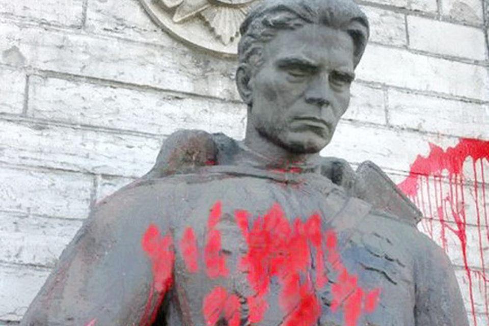 Давай хлоркой: как на Украин…