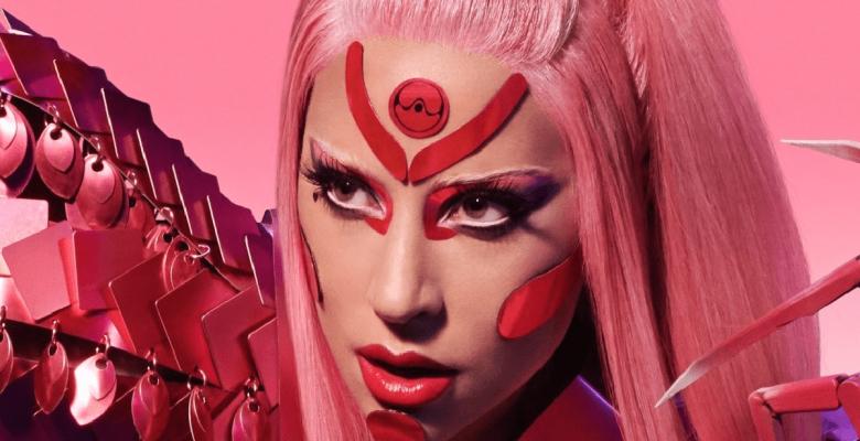 Lady Gaga составила плейлист…