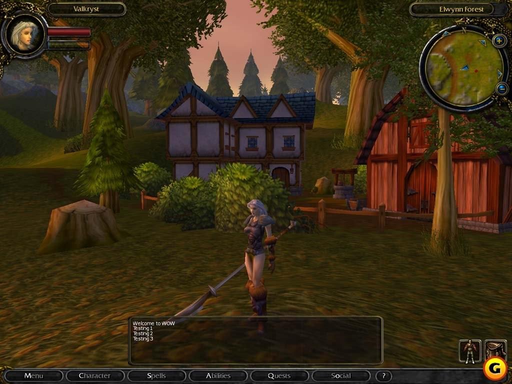 История разработки World of Warcraft world of warcraft,Игры,история игр