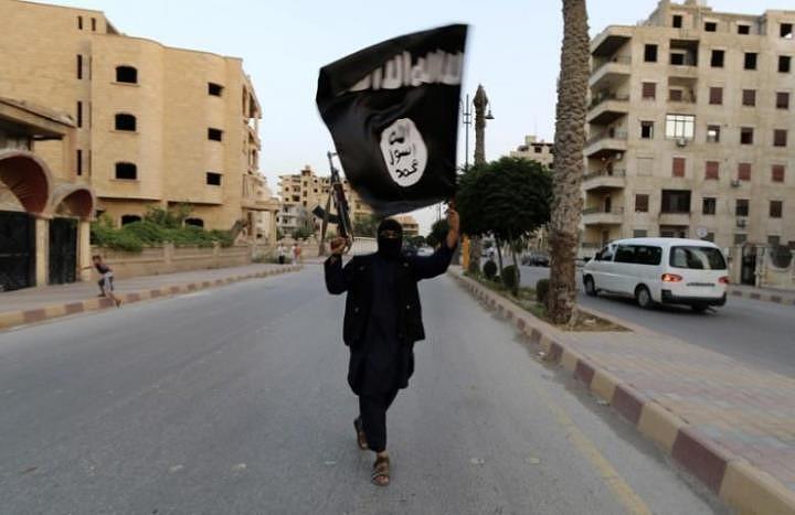 В Ираке задержали влиятельного главаря ИГ*