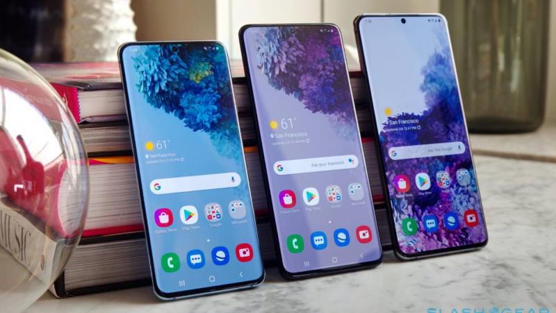 Все отличия Galaxy S20, Galaxy S20+ и Galaxy S20 Ultra