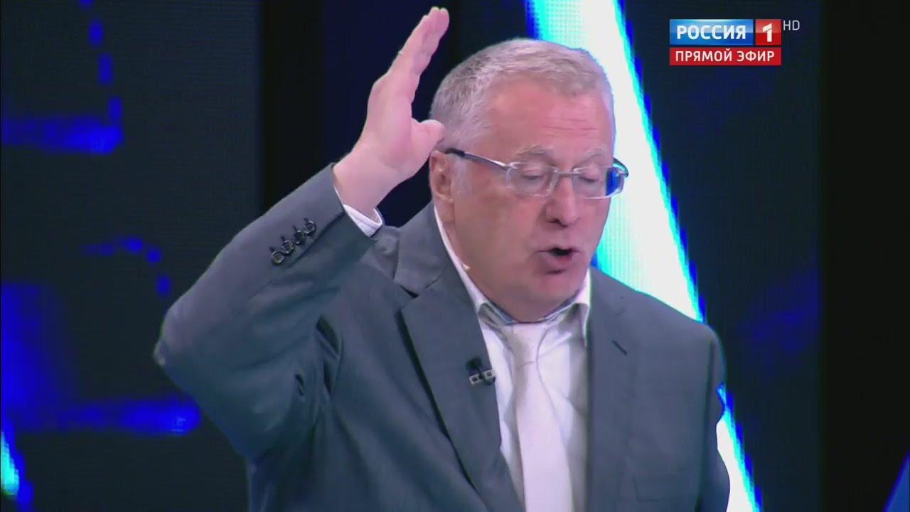 Жириновский предлагает вывести золотой запас России из США