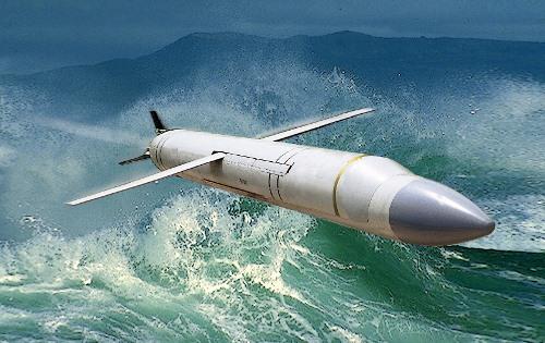 NHK: «Новые русские ракеты «…