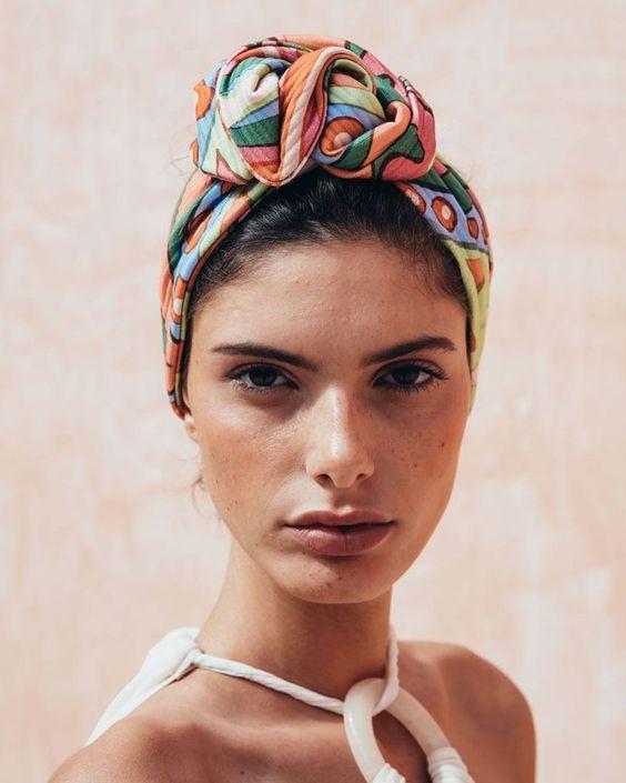 Вечно опаздывающим: ТОП-5 причесок для немытой головы волосы,красота,мода и красота,прически