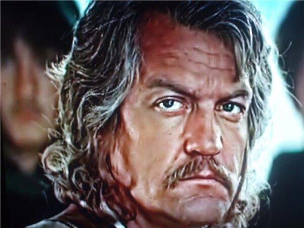 Леонид Кулагин. Сегодняшняя жизнь советского актера