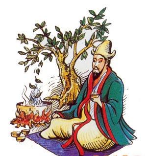 История чая: мифы и легенды