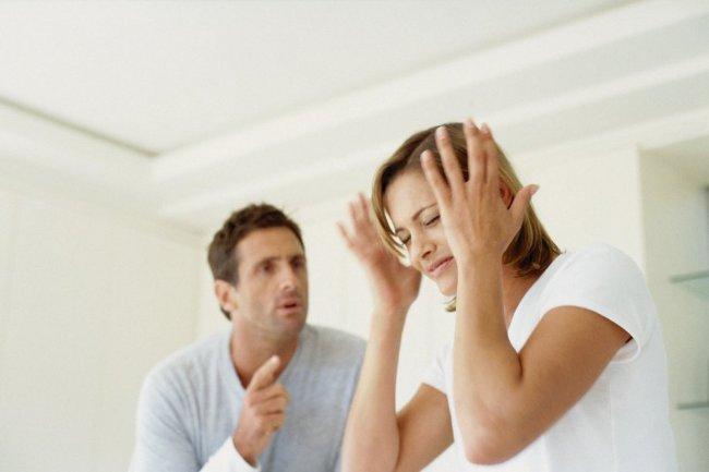 У неуважения к мужу высокая цена