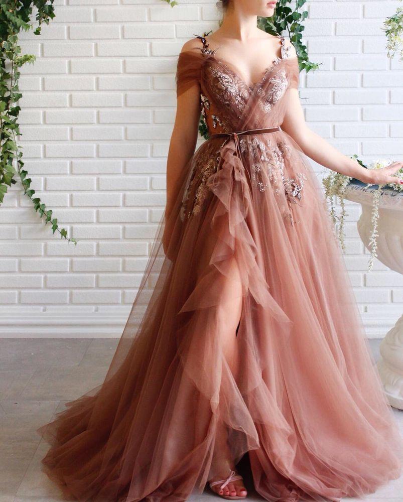 Непростой путь к мечте Теуты Матоши 20+ сказочных платьев бренда euta atoshi, фото № 12