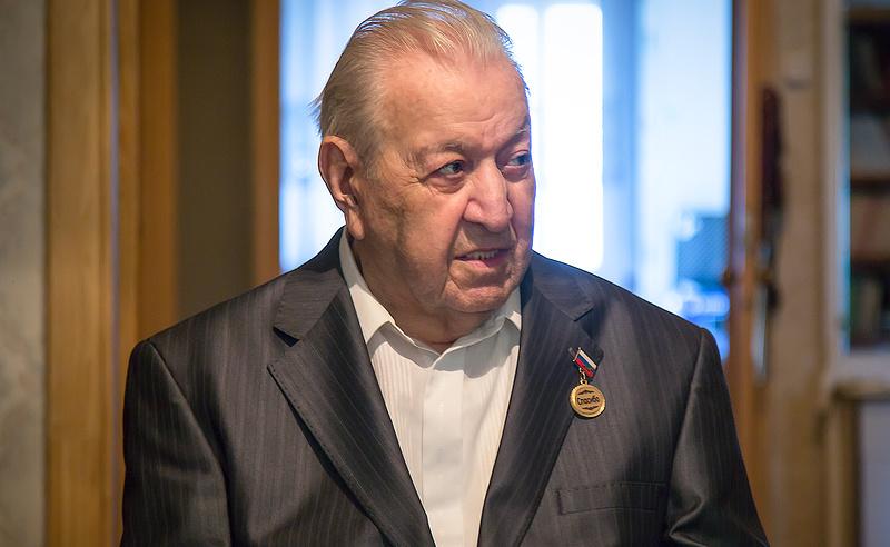 «Я лично отдал Сталину документы» Невероятные истории из жизни советского разведчика!